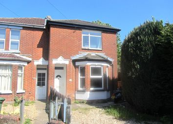 Thumbnail 3 bedroom semi-detached house for sale in Waterhouse Lane, Southampton