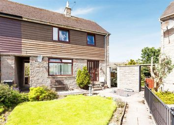 3 bed end terrace house for sale in Laws Drive, Aberdeen AB12