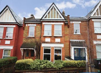 Thumbnail 5 bed flat to rent in Uplands Road, Crouch End