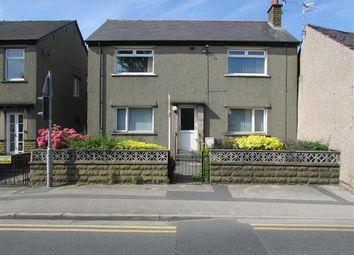 Thumbnail 2 bedroom flat to rent in Lancaster Road, Torrisholme, Morecambe