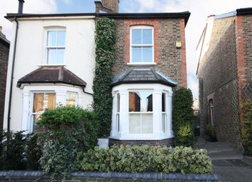 Thumbnail 2 bed property to rent in Linden Crescent, Norbiton, Kingston Upon Thames