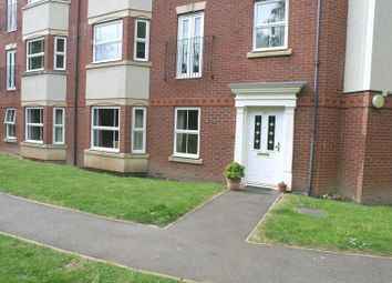 Thumbnail 2 bed flat for sale in Stourbridge, Amblecote, Trefoil Gardens