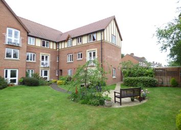 Thumbnail 1 bed property for sale in Santler Court, Flat 20, 207 Worcester Road, Malvern, Worcestershire