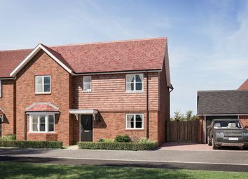 """4 bed property for sale in """"The Whimberry"""" at Millpond Lane, Faygate, Horsham RH12"""