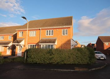 Thumbnail 3 bed semi-detached house for sale in Cartmel Priory, Riverfield, Bedford