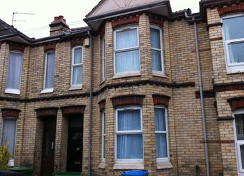 Thumbnail 5 bed property to rent in Tennyson Road, Portswood, Southampton