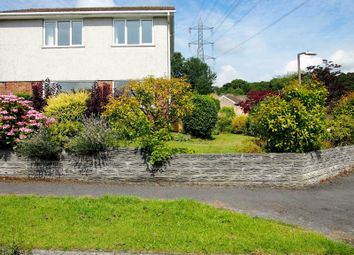 Thumbnail 3 bed detached house for sale in Orpheus Road, Ynysforgan, Swansea, Abertawe