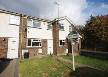 Thumbnail 2 bed terraced house to rent in Ladygate Lane, Ruislip