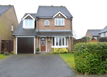 Thumbnail 3 bed detached house to rent in Chiddingstone Close, Belmont Heights