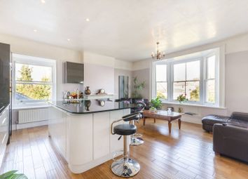 Thumbnail 2 bed flat for sale in Westcroft Road, Carshalton