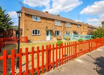 Thumbnail 2 bed maisonette for sale in Malletts Road, Cherry Hinton, Cambridge