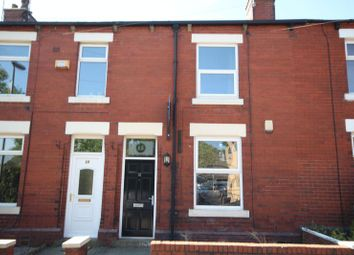 Thumbnail 2 bed terraced house to rent in Belgium Street, Bamford, Rochdale