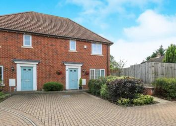 Thumbnail 3 bedroom semi-detached house for sale in Sir Archdale Road, Swaffham
