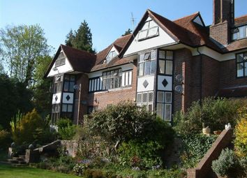 Thumbnail 2 bed flat for sale in Martyns Place, East Grinstead, West Sussex