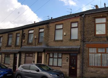 Thumbnail 2 bed terraced house for sale in Waggon Road, Mossley, Ashton-Under-Lyne