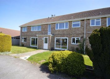 Thumbnail 1 bed flat for sale in Cutler Close, New Milton