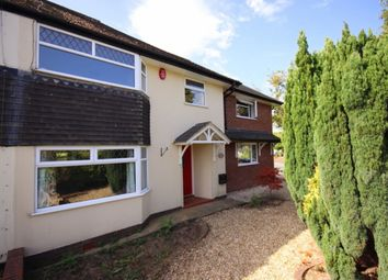 Thumbnail 4 bed semi-detached house for sale in Ray Avenue, Nantwich