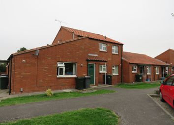Thumbnail 1 bed flat for sale in Longfellow Drive, Rotherham