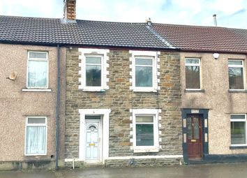 Thumbnail 2 bed terraced house for sale in Pant Yr Heol, Briton Ferry, Neath