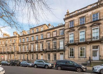 Thumbnail 2 bed flat to rent in Clarendon Crescent, West End