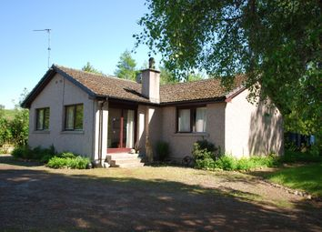 Thumbnail 2 bedroom detached house to rent in Benula, Beauly