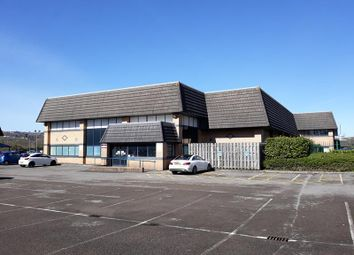 Thumbnail Office to let in Telelink Unit 1B, Sandringham Park, Swansea, West Glamorgan
