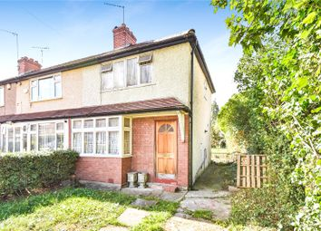Thumbnail 2 bed end terrace house for sale in Kenilworth Avenue, Harrow, Middlesex