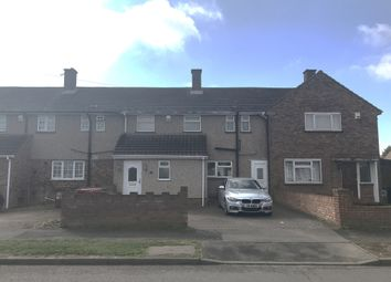 Thumbnail Terraced house for sale in Hillersdon, Wexham, Slough