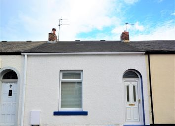 Thumbnail 2 bedroom cottage for sale in Osborne Street, Fulwell, Sunderland