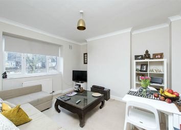 Thumbnail 1 bed flat to rent in Fullers House, Armoury Way, Wandsworth