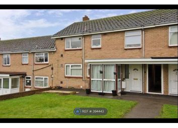 Thumbnail 2 bed maisonette to rent in Scott Way, Burntwood
