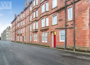 Thumbnail 2 bedroom flat for sale in Station Road, Dumbarton