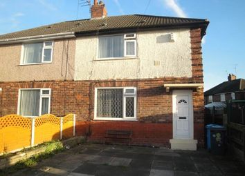 Thumbnail 3 bedroom property to rent in Henderson Road, Widnes, Cheshire