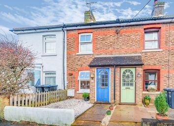 Thumbnail 3 bed terraced house for sale in St. Marys Road, Burgess Hill