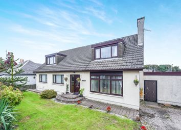 Thumbnail 4 bed detached house for sale in Ayr Road, Irvine