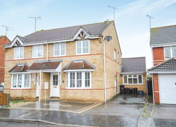 Thumbnail 3 bed semi-detached house for sale in Mariners Way, Maldon