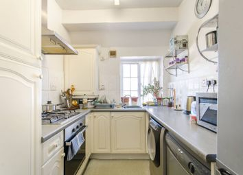 Thumbnail 3 bedroom flat for sale in Frampton Street, St John's Wood