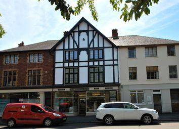 Thumbnail Retail premises for sale in Parkhouse Road, Minehead