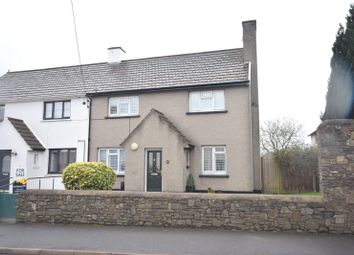 Thumbnail 3 bedroom semi-detached house for sale in Calf Street, Torrington