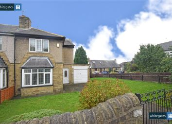 Thumbnail 3 bed end terrace house to rent in Bradford Road, Riddlesden, Keighley, West Yorkshire