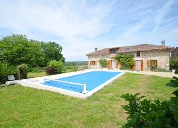 Thumbnail 3 bed property for sale in Pageas, Haute-Vienne, France