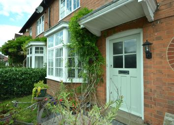 Thumbnail 4 bedroom semi-detached house for sale in Knighton Road, Knighton, Leicester