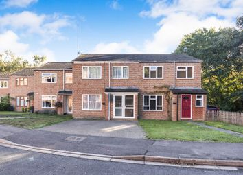 Thumbnail 3 bedroom semi-detached house to rent in Liddell Way, Ascot