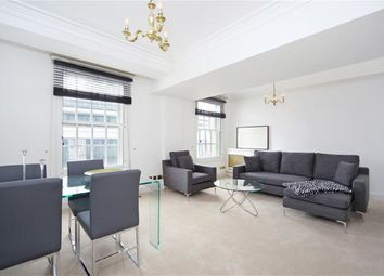 Thumbnail 2 bedroom flat to rent in New Hereford House, 117/129 Park Street, Mayfair, London