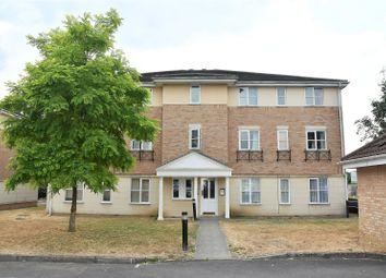 2 bed flat for sale in Washington Court, Richmond Avenue, Thatcham, Berkshire RG19