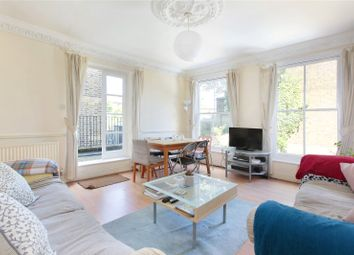 Thumbnail 4 bedroom flat to rent in North Side Wandsworth Common, Battersea, London
