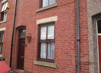 Thumbnail 2 bedroom terraced house to rent in Clifford Street, Leigh, Leigh, Greater Manchester
