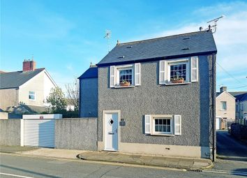 Thumbnail 3 bed cottage for sale in Tournai Cottage, Fenton Place, Porthcawl