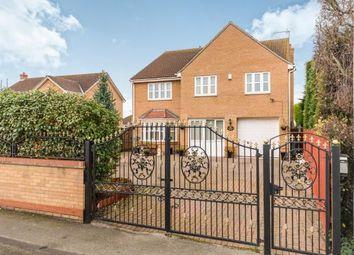 4 bed detached house for sale in Doddington Road, Wimblington PE15