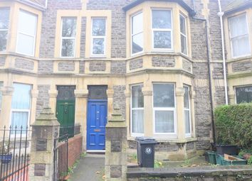 5 bed terraced house to rent in Ashton Road, Southville, Bristol BS3